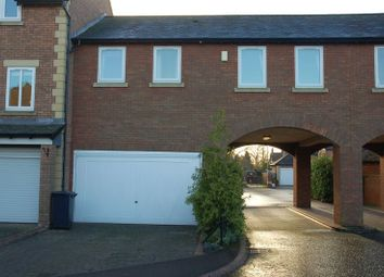 Thumbnail 2 bed flat to rent in Guardians Court, North Road, Ponteland, Newcastle Upon Tyne