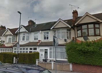 Thumbnail 1 bed flat for sale in Bishops Park Road, London