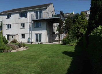 Thumbnail 5 bed detached house for sale in Gwealhellis Warren, Helston