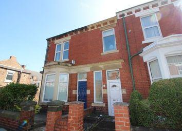 Thumbnail 3 bedroom property to rent in Cartington Terrace, Heaton, Newcastle Upon Tyne