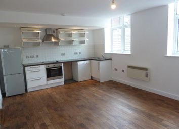 Thumbnail 2 bedroom flat to rent in Belgrave Gate, City Centre