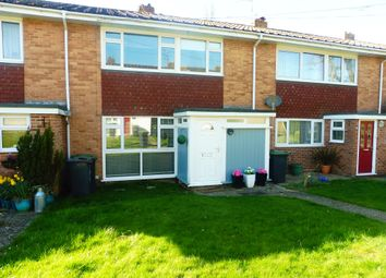 Thumbnail 3 bed terraced house for sale in Mark Court, Waterlooville