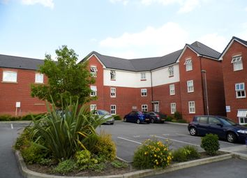 Thumbnail 2 bed flat to rent in Hardy Close, Dukinfield, Manchester