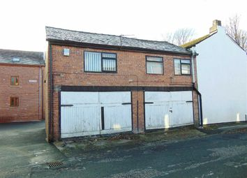 Thumbnail 2 bed flat for sale in Griffin Street, Salford