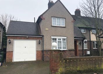 Thumbnail 4 bed semi-detached house to rent in Ripple Road, Barking