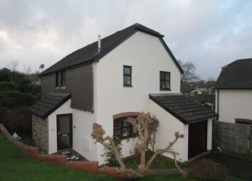 Thumbnail 4 bedroom detached house for sale in Larksmead Way, Ogwell, Newton Abbot
