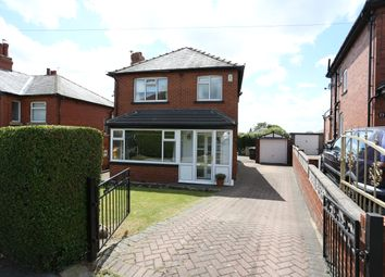 Thumbnail 3 bed detached house for sale in Barthorpe Avenue, Chapel Allerton, Leeds