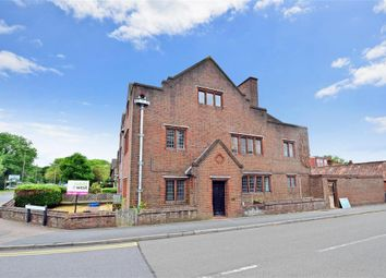 Thumbnail 3 bed maisonette for sale in Spook Hill, North Holmwood, Dorking, Surrey