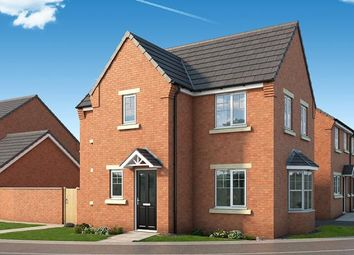 "Thumbnail 3 bed property for sale in ""The Mulberry At Hartington Mews"" at Callum Close, Darlington"