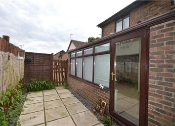 Thumbnail 1 bed end terrace house to rent in Broadlands, Langshott, Horley