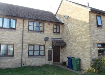 Thumbnail 3 bed terraced house to rent in Bryony Close, Garsington, Oxford