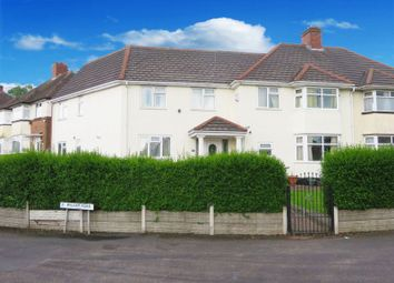 Thumbnail 8 bed semi-detached house for sale in William Road, Bearwood, Smethwick