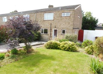 Thumbnail 3 bed end terrace house for sale in Bayham Road, Hailsham
