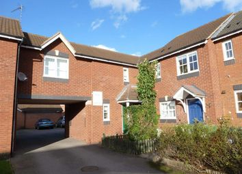 Thumbnail 2 bed mews house to rent in Faulconbridge Way, Heathcote, Warwick