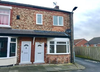 Thumbnail 3 bed terraced house for sale in Benson Street, Norton, Stockton-On-Tees