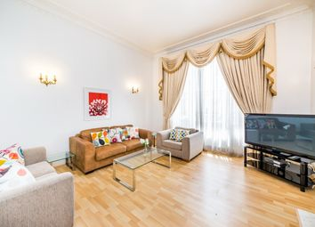 Thumbnail 3 bed flat to rent in Queens Gate Terrace, South Kensington