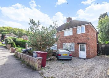 3 bed semi-detached house for sale in Derwent Avenue, Tilehurst, Reading RG30