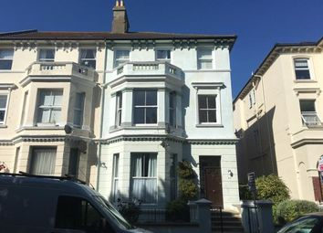 Thumbnail 2 bed flat for sale in Upperton Gardens, Eastbourne, East Sussex