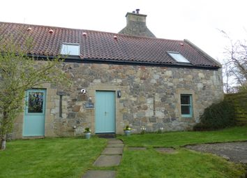 Thumbnail 3 bed cottage for sale in Easter Carriber, Linlithgow