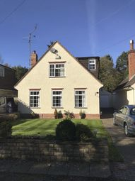 Thumbnail 3 bedroom detached house for sale in Western Avenue, Woodley, North Woodley