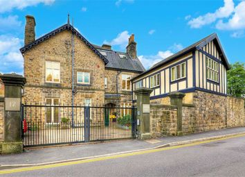 Thumbnail 2 bed flat for sale in 5 Westbourne Manor, Westbourne Road, Broomhill