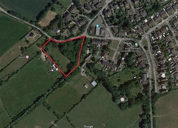 Thumbnail Land for sale in Occupation Lane, Grange Lane, Poulton Le Fylde