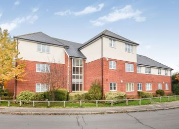 Thumbnail 1 bed flat for sale in Jeffrey's Court Jeffrey's Road Cressing, Braintree