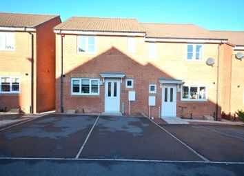 3 bed semi-detached house for sale in Orchard Grove, Stanley DH9