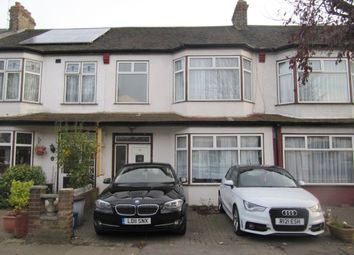 Thumbnail 3 bed terraced house for sale in Lombard Avenue, Seven Kings