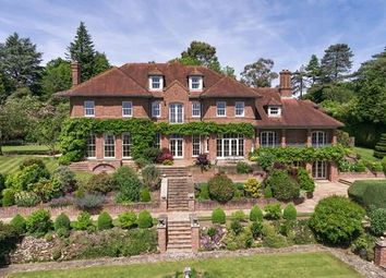 Thumbnail 6 bed detached house for sale in Bayleys Hill, Sevenoaks, Kent