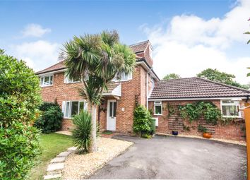 Thumbnail 5 bed semi-detached house for sale in Park Road, Lymington, Hampshire