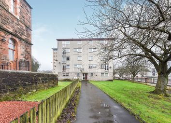 Thumbnail 2 bed flat for sale in George Street, Paisley