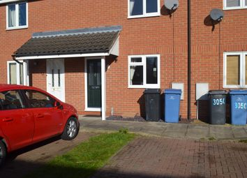 Thumbnail 2 bedroom terraced house for sale in Cauldwell Hall Road, Ipswich