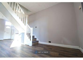 2 bed terraced house to rent in Algernon Street, Warrington WA1