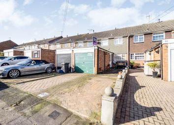 3 bed terraced house for sale in Nevill Way, Loughton IG10