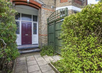 Thumbnail 1 bed flat to rent in Vanbrugh Hill, London