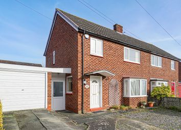 3 bed semi-detached house to rent in York Road, Shrewsbury SY1