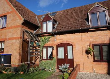 Thumbnail 3 bed terraced house for sale in 19 Martins Close Ridings Mead, Salisbury
