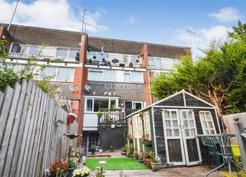 Thumbnail 4 bed terraced house for sale in Gloucester Road, Exeter
