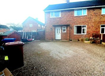 Thumbnail 3 bed property for sale in Greenfield Drive, Preston