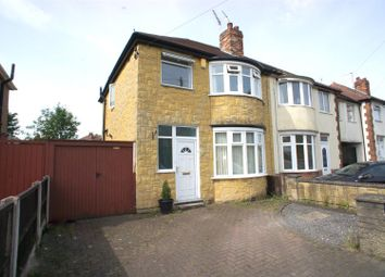 Thumbnail 3 bed semi-detached house to rent in Brackens Lane, Alvaston, Derby