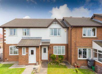 Thumbnail 2 bed terraced house for sale in Mill Lane, Warton, Preston