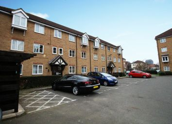 Thumbnail 2 bed flat for sale in Foxglove Court, Wembley, Middlesex