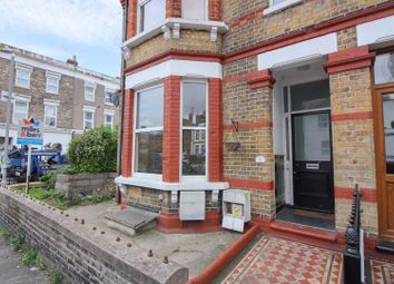 Thumbnail 2 bed flat for sale in Grove Road, Ramsgate