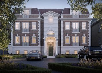 Thumbnail 1 bed flat for sale in Magna Carta Park, Englefield Green, Egham, Surrey