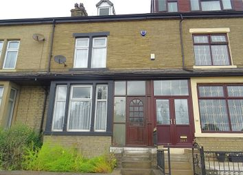 4 bed terraced house for sale in Leeds Road, Bradford, West Yorkshire BD3
