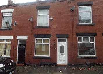 Thumbnail 2 bed terraced house to rent in Hamilton Street, Stalybridge