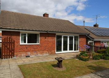 Thumbnail 2 bed bungalow for sale in Borrowdale Avenue, Halfway, Sheffield, South Yorkshire