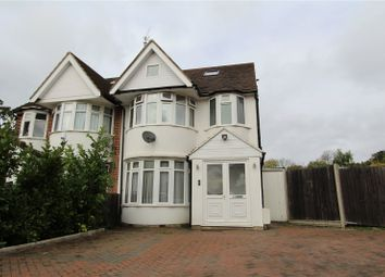 Thumbnail 5 bed property to rent in Maxwelton Close, London
