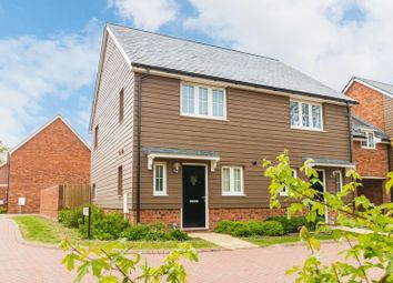Thumbnail 2 bed property for sale in Chailey Gardens, Blewbury, Didcot